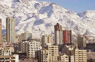 تحولات منطقهای در بازار مسکن تهران