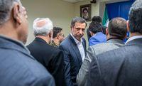 دادگاه رسیدگی به اتهامات «علی دیواندری» +عکس