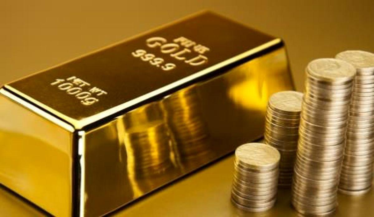 افزایش قیمت طلا با حمایت بازارهای خارجی / سایه دلتا بر معاملات بازارهای مالی