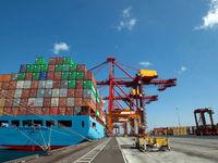 حجم تجارت خارجی ۶۳.۷میلیارد دلار شد/ تراز تجاری مثبت ماند