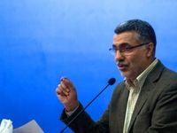 رییس نظام پزشکی هم خواستار تعطیلی تهران شد