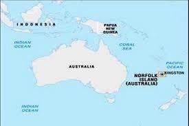 زمین لرزه 6ریشتری در استرالیا