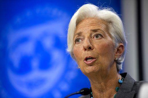 با رئیس جدید بانک مرکزی اروپا آشنا شوید