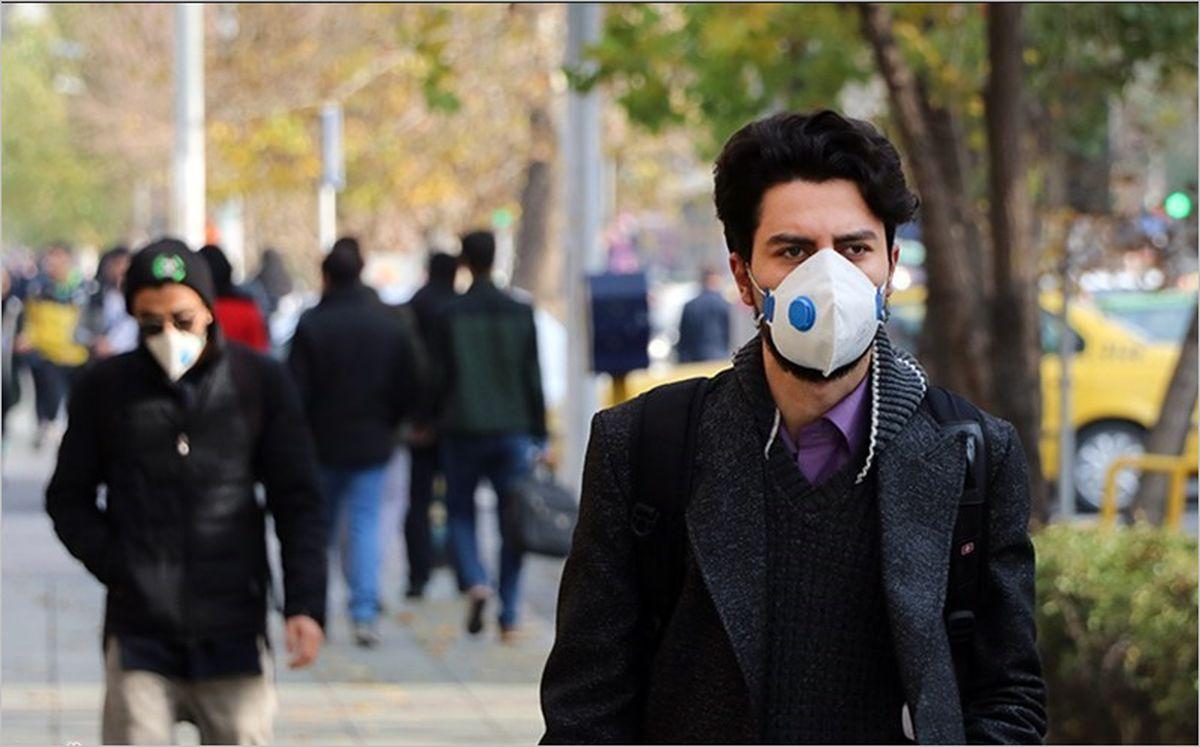 مشکلی در تامین ماسک در کشور نداریم