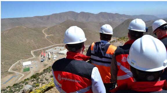 کاهش روند کاری پروژههای معدنی در سه ماهه دوم سال2020