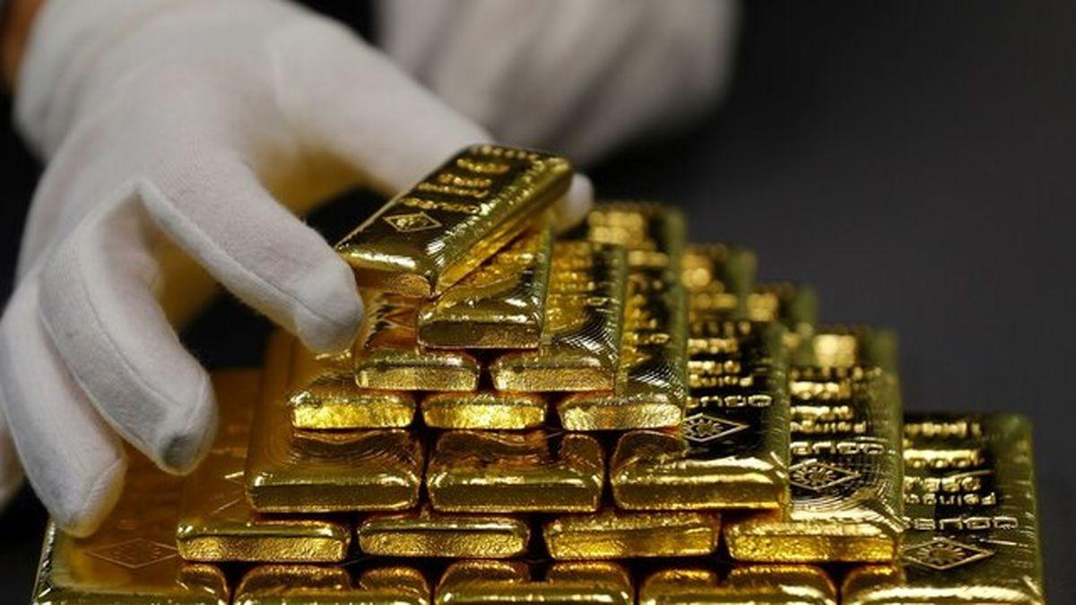 روند افزایشی طلا پرقدرت میشود؟