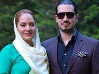 همسر مهناز افشار به ۱۷سال حبس در دادگاه بدوی محکوم شد
