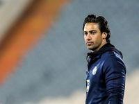 مربی اسبق رئال مادرید دستیار مجیدی میشود