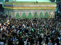 برگزاری مراسم سالروز رحلت امام(ره) با حضور رهبر انقلاب