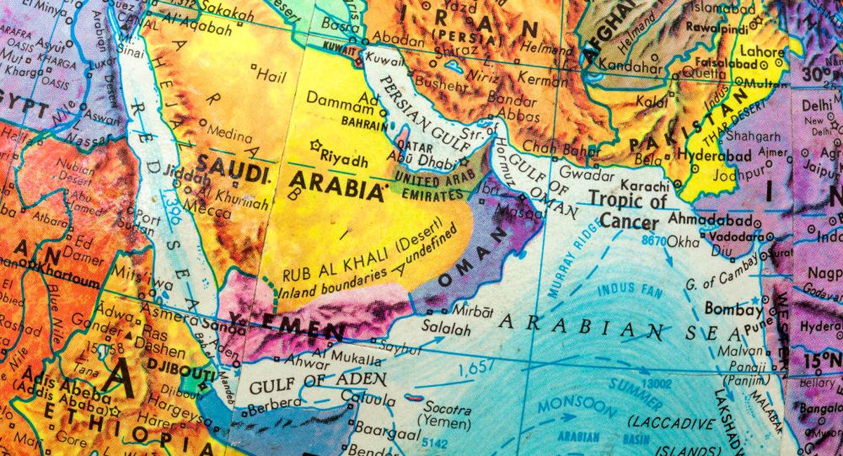 ایران باید با خونسردی برخورد کند