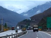 محدودیت ترافیکی جادههای تهران-شمال تا پایان هفته