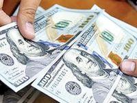 ۲دلیل افزایش نرخ ارز در روزهای اخیر