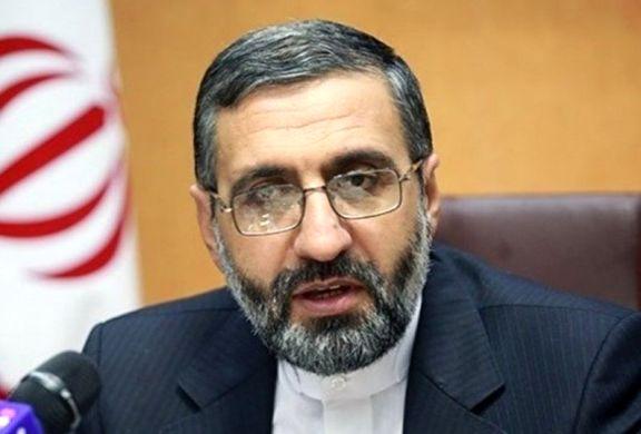 علنی بودن دادگاه نجفی با دستور رئیسی بود