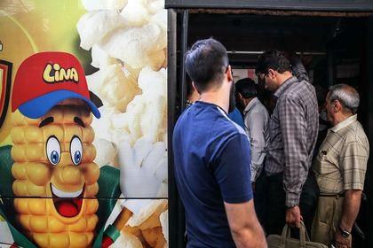 گرفتاری عجیب مسافران اتوبوسهای تهران! +تصاویر