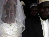 عروس دو هفته پس از ازدواج، مرد از آب درآمد! +عکس