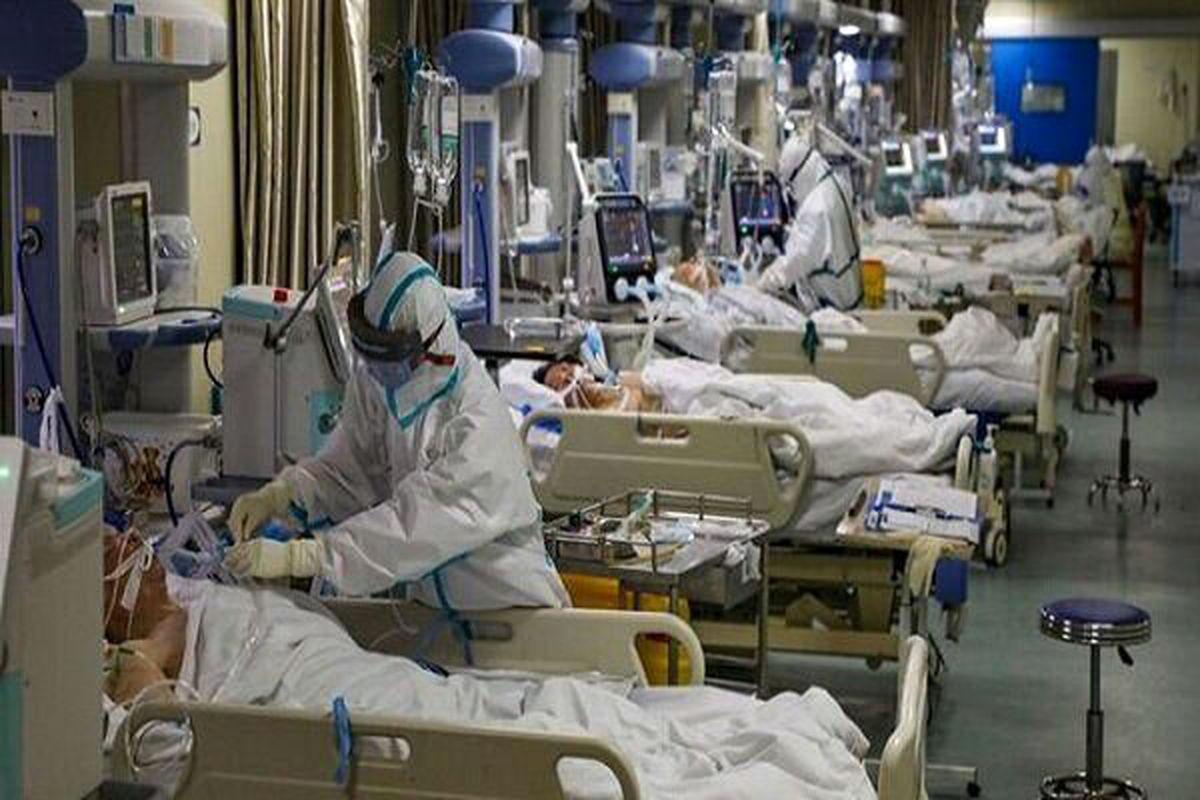 خیز مرگبار کرونا در سایه تعطیلی پروتکل های بهداشتی!