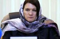 روایت وزیر تجارت سوئد از حجاب خود در ایران