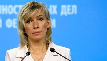 مسکو: اقدام نظامی علیه ایران به فروپاشی منطقه منجر میشود