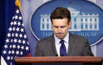 واکنش کاخ سفید به استقرار