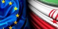اتحادیه اروپا درباره ایران نشست فوق العاده برگزار میکند