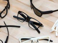 بازار عینک در دست خارجیها