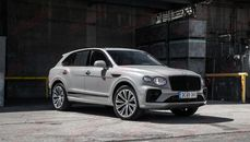 قیمت Bentley Bentayga چند؟ +عکس