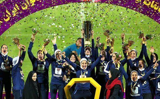 چرا زنها دوست ندارند مسابقات فوتبال زنان را ببینند؟