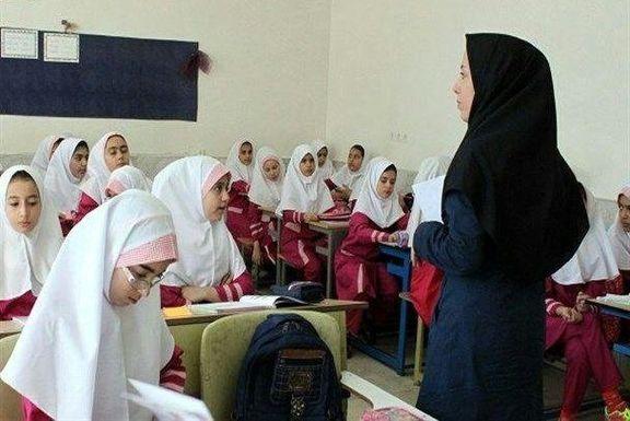 آموزش و پرورش: لباس فرم مدرسه نباید تحمیلی باشد