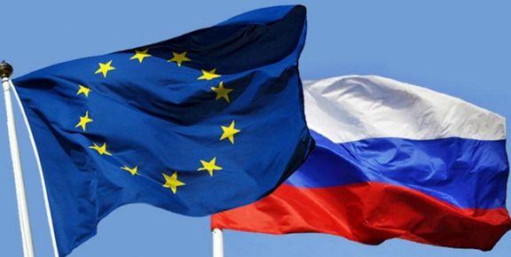 تحریمهای اروپا علیه روسیه برای 6ماه دیگر رسما تمدید شد