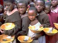 تعداد گرسنگان جهان به ۸۱۵میلیون نفر افزایش یافت