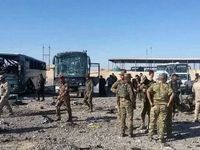50 تروریست در سامرا بازداشت شدند