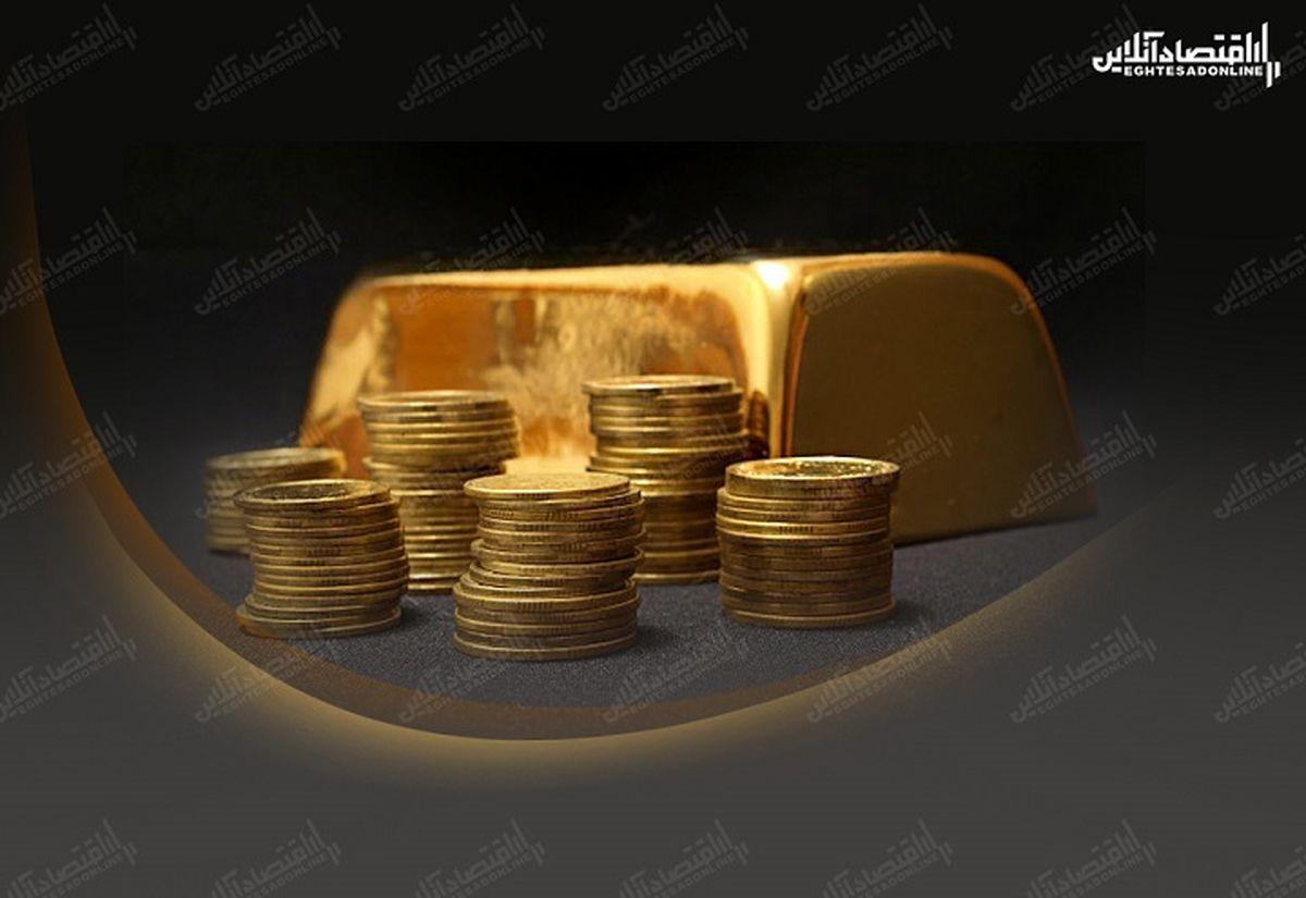 تغییرات جالب و خواندنی قیمت سکه و طلا !