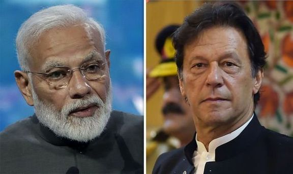 بیاعتنایی هند و پاکستان به پیشنهاد آمریکا