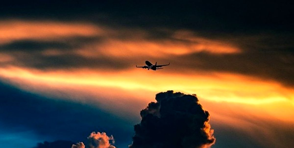 ماجرای ناپدید شدن بویینگ ارمنستانی در آسمان ایران