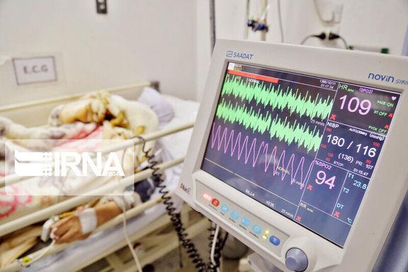 یک مبتلا به آنفلوآنزا در اصفهان فوت کرد