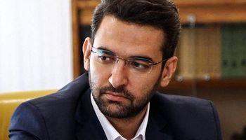 جهرمی: چین در عرصه استخراج رمز ارز در ایران فعالیت ندارد