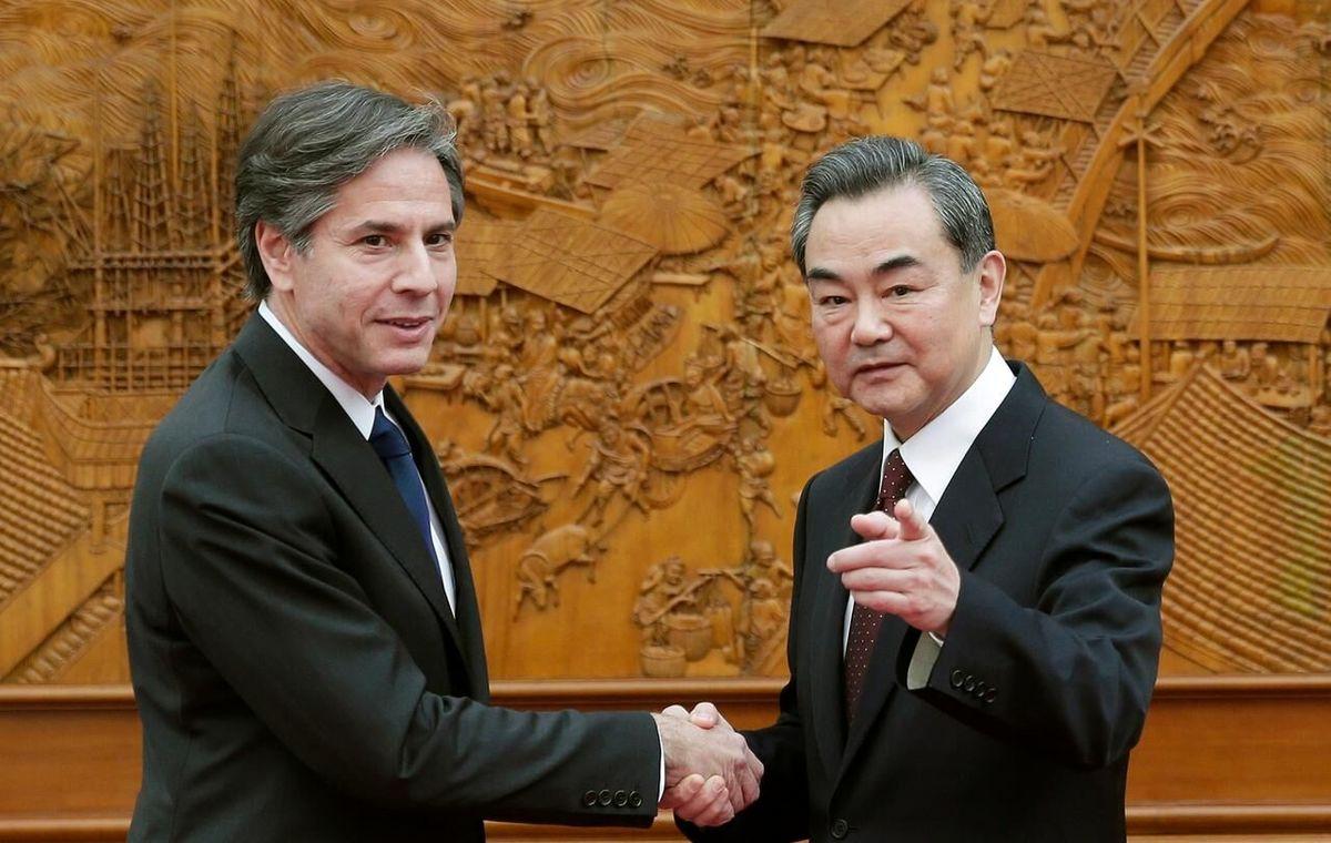 گفت و گوهای آمریکا و چین درباره افغانستان