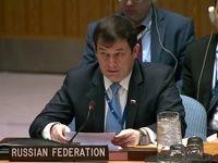روسیه ترور سردار سلیمانی را نقض قوانین بینالمللی دانست