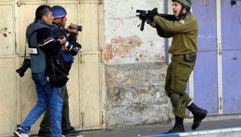 تصویربرداری از سربازان صهیونیست ممنوع می شود