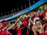 ایرانیان در میان برگزیدگان «ورلد پرس فوتو» ۲۰۱۹