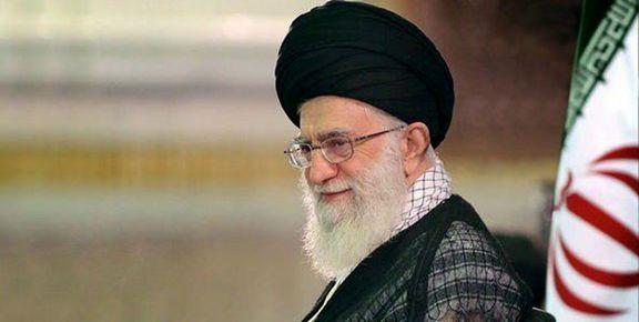 تشکر رهبر معظم انقلاب از عملکرد خوب و تلاشهای سپاه