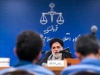 فرار سالار آقاخانی، متهم بانک مرکزی تایید شد