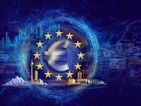 تورم یک درصدی کشورهای اروپایی