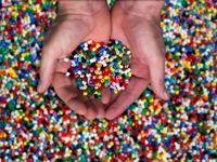 تبدیل پلاستیکهای بازیافتی به لوازم کاربردی +فیلم