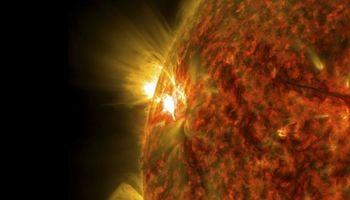 خورشید از نگاه تلسکوپهای ناسا +تصاویر
