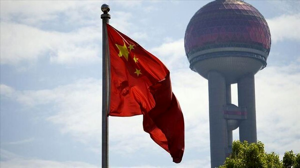 چین در ماه مارس ۴۳.۹۱میلیون تن نفت خام وارد کرد