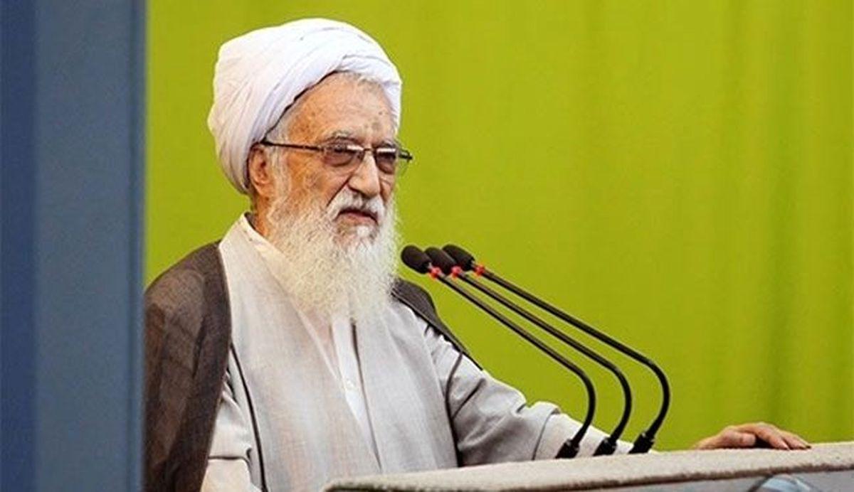 انتقاد صریح روزنامه اطلاعات از موحدی کرمانی