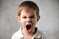 به فحاشی و بددهنی کودکان حساس نباشید