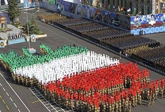 ارتش به مناسبت روز جمهوری اسلامی بیانیه داد