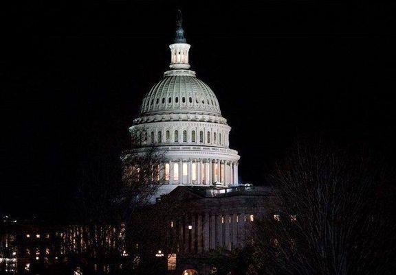 پیش نویس لایحه کنگره آمریکا برای تحریم مضاعف ترکیه